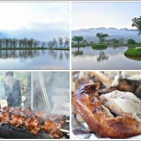 新北市美食 餐廳 餐廳燒烤 燒烤其他 王家碳烤鋼管雞(預約制) 照片