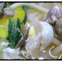 Sophia Tsai在吃好粥 pic_id=3082709