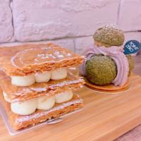 新北市美食 餐廳 烘焙 蛋糕西點 Pâtisserie Point Zéro 原味起點法式烘焙坊 照片