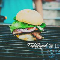 台南市美食 攤販 攤販其他 富田號 照片