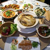 台中市美食 餐廳 中式料理 正月初一新台灣料理 照片