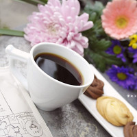 台北市美食 餐廳 咖啡、茶 咖啡、茶其他 珈琲人 濾掛咖啡 DRIP COFFEE 照片