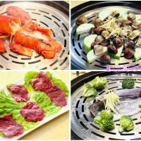 新竹市美食 餐廳 中式料理 中式料理其他 海之味蒸氣養生料理 照片