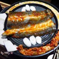 台北市美食 餐廳 異國料理 韓式料理 韓棒·金大한식당•K-bob•장어구이•韓式烤鰻魚•平價韓食 照片