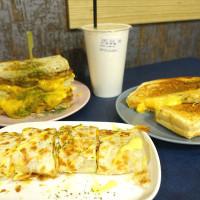 台北市美食 餐廳 異國料理 異國料理其他 Moni 日初 照片