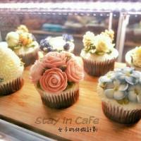 台中市美食 餐廳 咖啡、茶 咖啡館 Stay in cafe & 手作甜點療癒廚房 照片