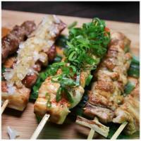 高雄市美食 餐廳 異國料理 日式料理 藏本燒 照片