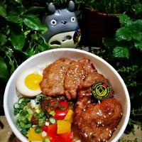 台中市美食 餐廳 中式料理 中式料理其他 武褐手打排骨 照片
