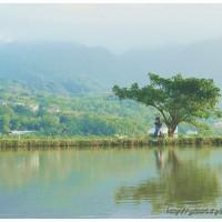 新北市休閒旅遊 景點 景點其他 淡水小八煙/奎柔山水中央 照片