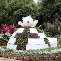 台北市休閒旅遊 士林官邸 照片