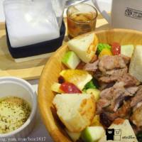 彰化縣美食 餐廳 咖啡、茶 咖啡館 白色方塊咖啡 照片