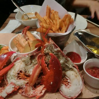 台北市美食 餐廳 異國料理 美式料理 Wayne's Boston 波士頓美式龍蝦牛排餐酒館 照片