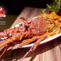 台北市美食 餐廳 異國料理 多國料理 水吻1969 照片