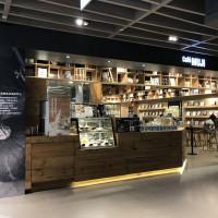 台北市美食 餐廳 咖啡、茶 咖啡館 cafe MUJI 照片