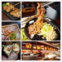 台中市美食 餐廳 餐廳燒烤 串燒 澤多海鮮燒烤板屋 照片