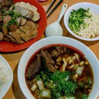 新北市美食 餐廳 中式料理 中式料理其他 蔣老爹麵食館 (蔣老爹純手工無味精水餃) 照片
