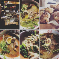台中市美食 餐廳 異國料理 日式料理 有囍豚骨拉麵(科博屋台店) 照片