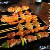 台中市美食 餐廳 餐廳燒烤 串燒 一串入魂 Doze串燒逢甲店 照片