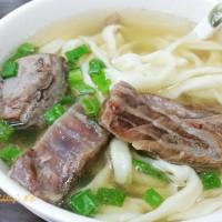 新竹縣美食 餐廳 中式料理 麵食點心 璽子牛肉麵(竹北店) 照片