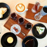 台中市美食 餐廳 咖啡、茶 咖啡館 路易莎咖啡第三波咖啡市政朝富門市 照片