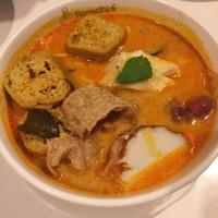 台北市美食 餐廳 異國料理 南洋料理 PAPPARICH二號店信義新天地A9 照片