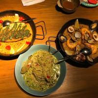 新竹市美食 餐廳 異國料理 西班牙料理 Go eat Tapas Dining BAR 西班牙餐酒館 照片
