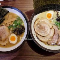 台中市美食 餐廳 異國料理 日式料理 同拉麵文心店 照片