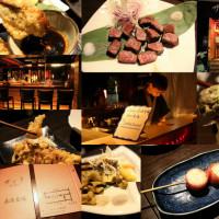 台北市美食 餐廳 異國料理 日式料理 ザック Zakku 居酒食場 照片