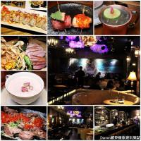 台中市美食 餐廳 異國料理 日式料理 Swing花酒藏餐酒館 照片