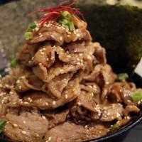 高雄市美食 餐廳 異國料理 日式料理 牛角次男坊Jinanbou-高雄漢神巨蛋 照片