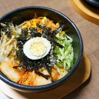 新北市美食 餐廳 異國料理 韓莊韓風料理 照片