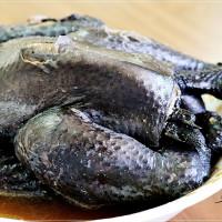 高雄市美食 餐廳 零食特產 零食特產 真鱻貨烏骨雞 照片