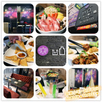台南市美食 餐廳 異國料理 泰式料理 凹凸泰式餐廳 照片