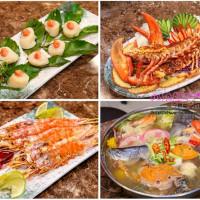 新北市美食 餐廳 中式料理 熱炒、快炒 漁川火烤海鮮 照片