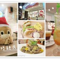 桃園市美食 餐廳 異國料理 美式料理 Burty柏堤咖啡輕食義式料理專賣店 照片