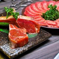 台北市美食 餐廳 餐廳燒烤 燒烤其他 烘肉燒肉-はんば燒肉專門 照片