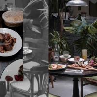 台北市美食 餐廳 異國料理 法式料理 BeApe 法國傳統餐酒館 照片