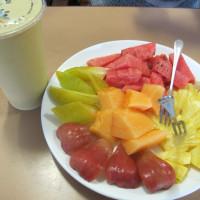 台南市美食 餐廳 飲料、甜品 飲料、甜品其他 賓山水菓店 照片