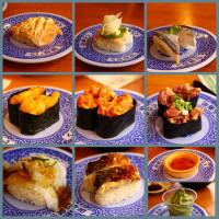 台中市美食 餐廳 異國料理 日式料理 藏壽司福科店 照片