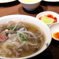 台北市美食 餐廳 異國料理 異國料理其他 翠林越南料理 照片