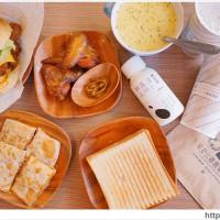 台中市美食 餐廳 速食 早餐速食店 早安公雞農場晨食 (東明店) 照片