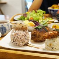 花蓮縣美食 餐廳 異國料理 糧晨吉食 照片