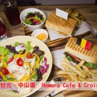 台北市美食 餐廳 咖啡、茶 咖啡館 Hemera Cafe 照片