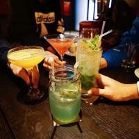 台北市美食 餐廳 飲酒 Lounge Bar Tiger Lily 照片