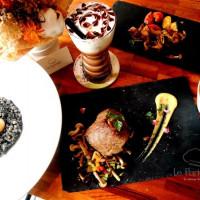 台北市美食 餐廳 異國料理 Le Partage 樂享小法廚 照片