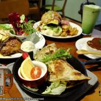 桃園市美食 餐廳 咖啡、茶 咖啡館 福森咖啡(中壢店) 照片
