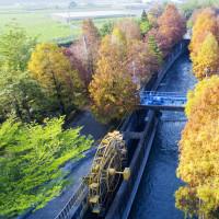 雲林縣休閒旅遊 景點 景點其他 林內農田水利文物館 照片