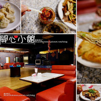 台中市美食 餐廳 中式料理 小吃 開心小館 照片