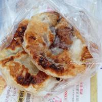 彰化縣美食 餐廳 中式料理 小吃 員農無名燒餅煎餅涼圓 照片