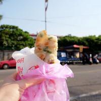 彰化縣美食 餐廳 中式料理 小吃 員農蛋餅蔥油餅 照片